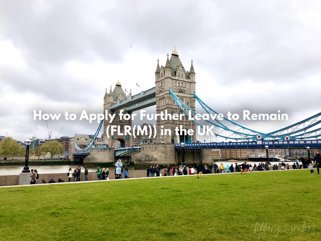 My Visa Journey: How to Apply for Second Further Leave to Remain (FLR(M)) in the UK (Part 2)