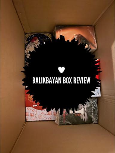 Pinay in the UK: Sending My First Balikbayan Box Through LBC