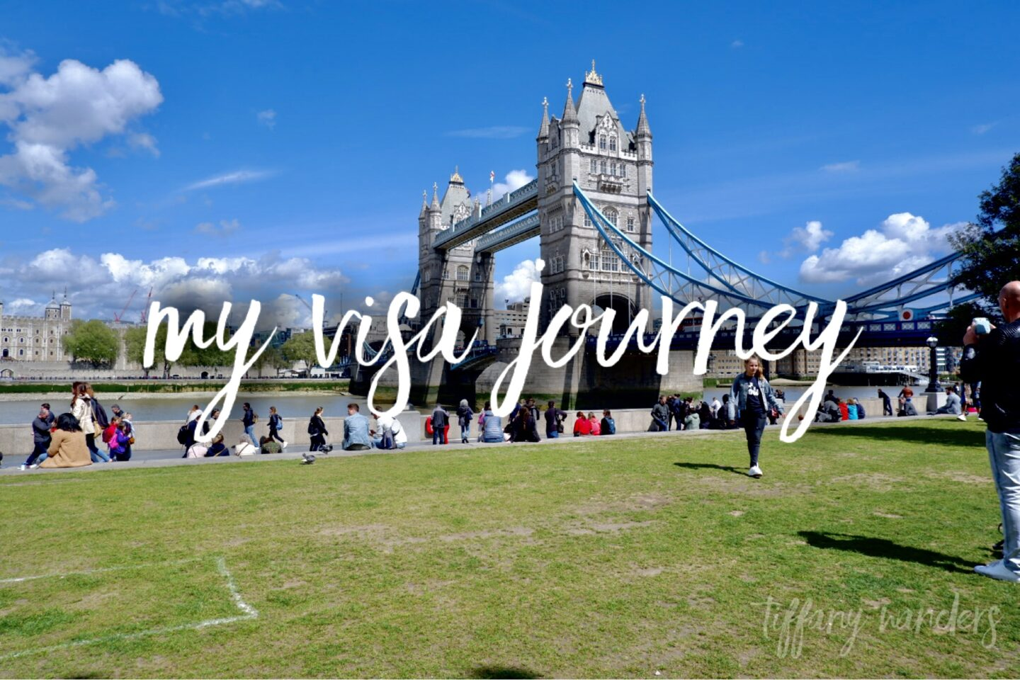 My Visa Journey: Life in the UK Test Experience